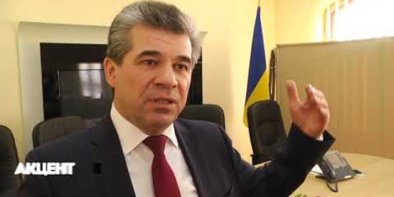 Вбудована мініатюра для Львівський обласний центр зайнятості отримав керівника