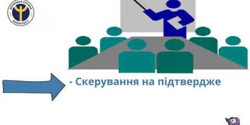 """Вбудована мініатюра для """"Основні послуги державної служби зайнятості для населення"""""""